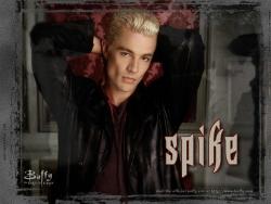 Celebrity Wallpaper - Spike