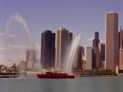 Landscape Wallpaper - Chicago