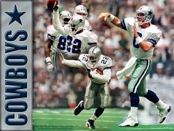 Sport Wallpaper - Dallas cowboys