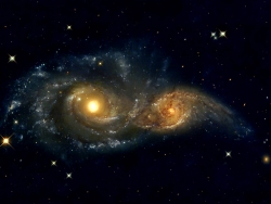 Space Wallpaper - Galaxies