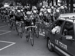 Sport Wallpaper - Le tour