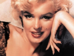 Celebrity Wallpaper - Marilyn Monroe