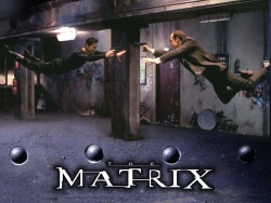 Movie Wallpaper - The Matrix