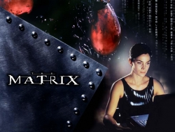 Movie Wallpaper - Matrix 5