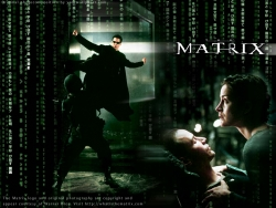 Movie Wallpaper - Matrix 6