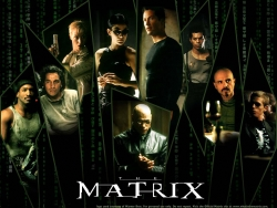 Movie Wallpaper - Matrix 4
