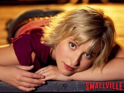 Movie Wallpaper - Smallville