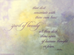 Photograph Wallpaper - Spirit of beauty