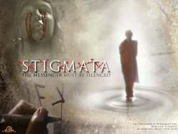 Movie Wallpaper - Stigmata