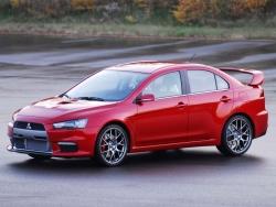 Car Wallpaper - Mitsubishi Proto