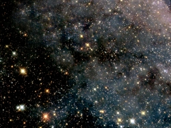 Space Wallpaper - Deep Space