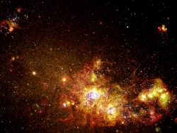 Space Wallpaper - Deep Space 2
