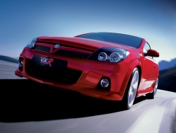 Car Wallpaper - Astra VXR