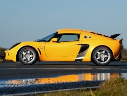 Car Wallpaper - Lotus sport exige