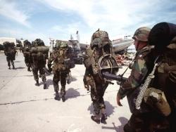 Military Wallpaper - Trooper