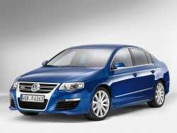 Car Wallpaper - Volkswagen Passat R36