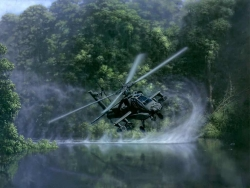 Military Wallpaper - Deliverance