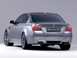 Car Wallpaper - BMW M5