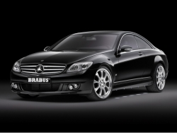 Car Wallpaper - Brabus SV12 S Biturbo
