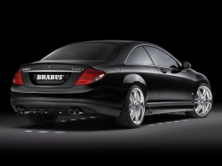 Car Wallpaper - Brabus SV12 Biturbo