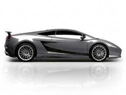 Car Wallpaper - Lamborghini superleggera