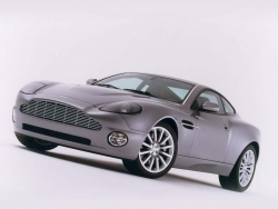 Car Wallpaper - Aston Martin