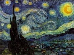 Art Wallpaper - Storm and stress