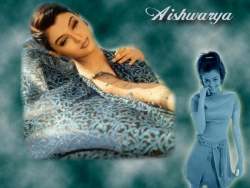 Celebrity Wallpaper - Aishwaria