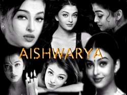 Celebrity Wallpaper - Aishwarya 2