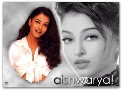 Celebrity Wallpaper - Aishwarya !
