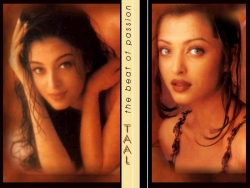 Celebrity Wallpaper - Aishwarya - taal