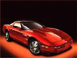 Car Wallpaper - Red car