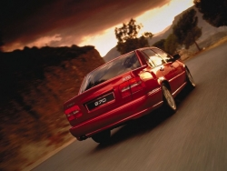 Car Wallpaper - Volvo S70