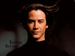 Celebrity Wallpaper - Keanu Reeves