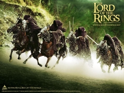Movie Wallpaper - The lord of the ring