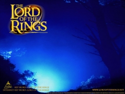Movie Wallpaper - The lord of the ring 4