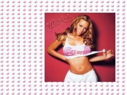 Celebrity Wallpaper - Mariah