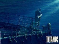 Movie Wallpaper - Titanic movie