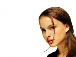 Model Wallpaper - Portman