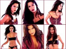 Model Wallpaper - Rhona Milra