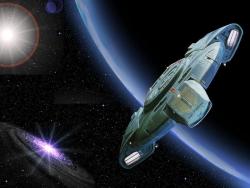 Space Wallpaper - NX - 74205