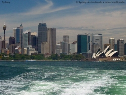 Landscape Wallpaper - Sydney