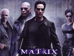Movie Wallpaper - Matrix movie