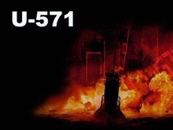 Movie Wallpaper - U 571