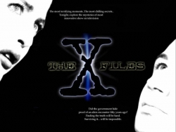 Movie Wallpaper - The Xfile