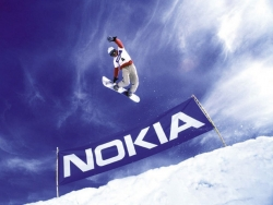 Sport Wallpaper - Snow boarding
