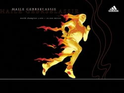 Celebrity Wallpaper - Haile Gebrselassie