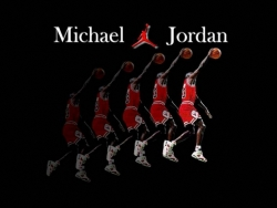 Sport Wallpaper - Michael Jordan