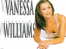 Music Wallpaper - Vannessa William