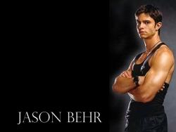 Celebrity Wallpaper - J. Behr